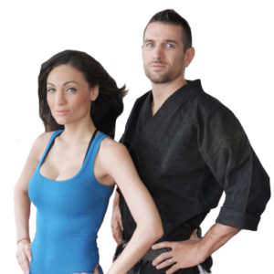 Amerikick martial arts karate classes
